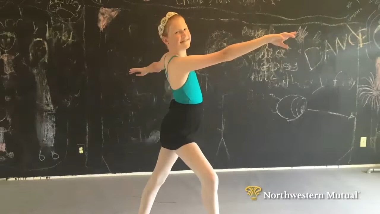 Thirteen-Year-Old Ballerina With Leukemia to Be Honored with Float Rose Parade